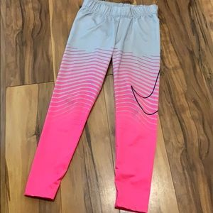Nike leggings like new